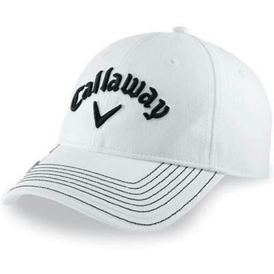 CW Tour Magna Hat White