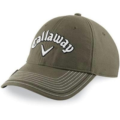 CW Tour Magna Hat Olive