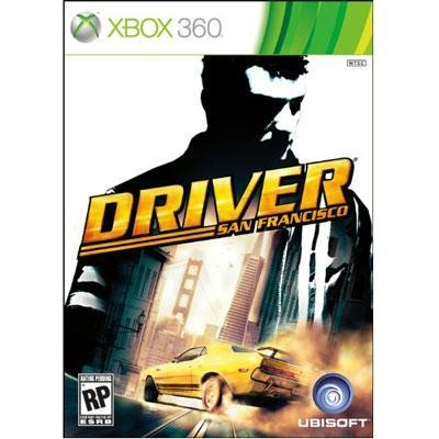 Driver San Francisco X360