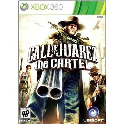 Call Of Juarez:the Cartel X360