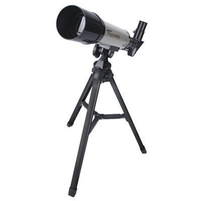 Ed In VEGA 360 TELESCOPE