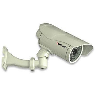 NBC30-IR Network Camera