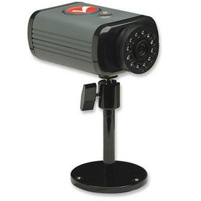NFC31-IR Network Camera