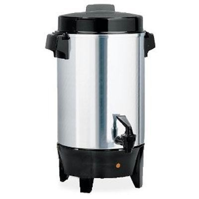 WB Coffee Maker Urn 36C SS