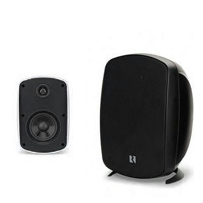 "6.5"" Outdoor Speaker Black"