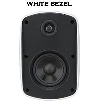 2-way Outdoor Speaker White