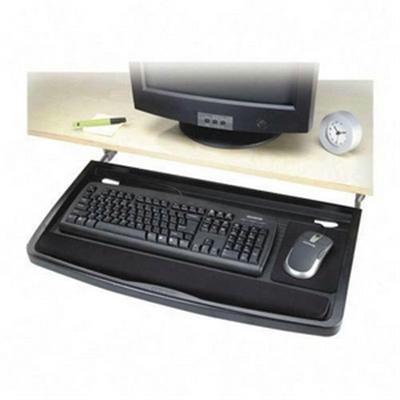 Underdesk Keyboard Tray