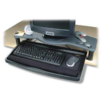 Desktop Comfort With Smartfit