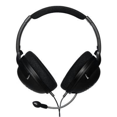 4H Gaming Headset