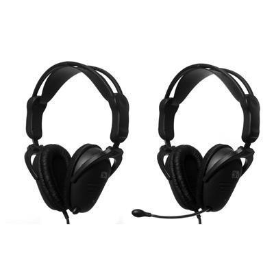 3h Usb Headset