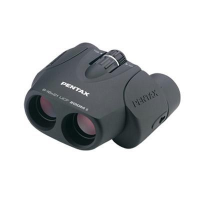 8-16 X 21 Ucf Binoculars