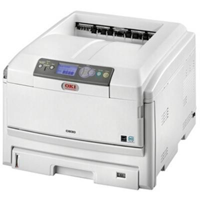 C830dn Color Digital Printer