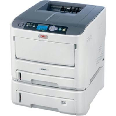C610dtn Digital Color Printer
