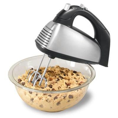 Classic 6 Speed Hand Mixer