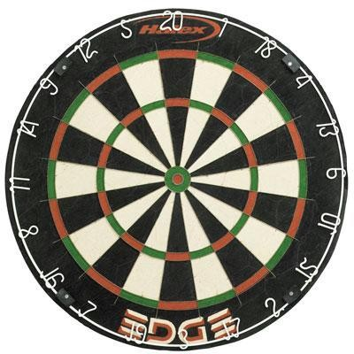 Halex The Edge Dartboard