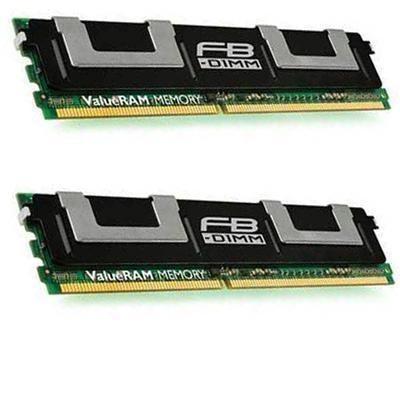 8GB 667MHz DDR2 ECC FB DIMM