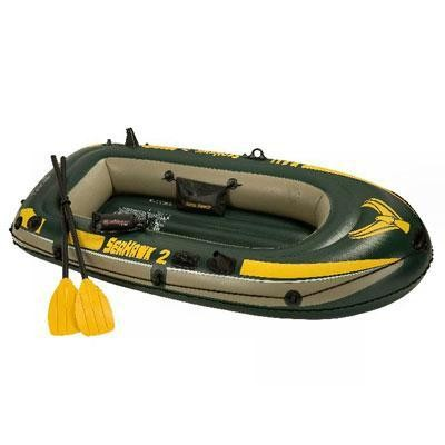 Seahawk 2 Set Lake Boat