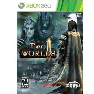 Two Worlds 2 X360