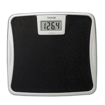 Taylor Digital Bathscale 330lb