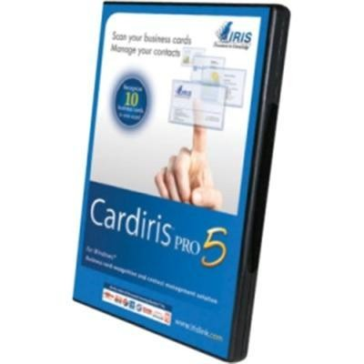Cardiris Pro 5