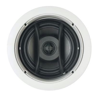"7"" Round In-ceiling Speaker"