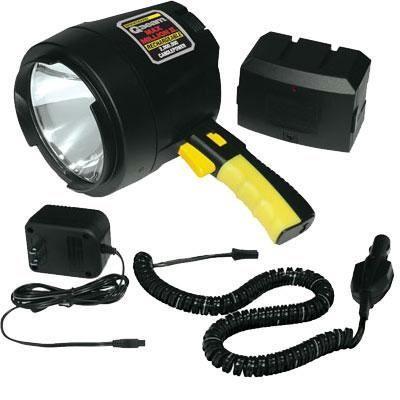 Q-beam Rechargeable Spotlight