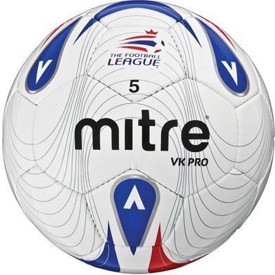 Mitre VK Pro #5 Soccer Ball