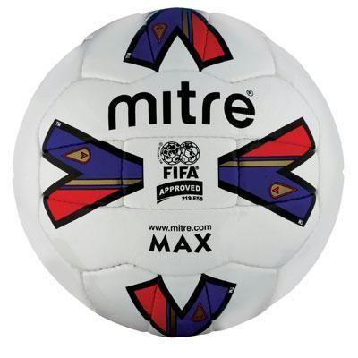 Mitre Max #5 Soccer Ball
