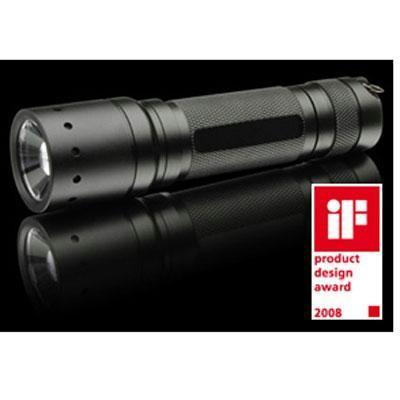 100 Lumens Flashlight