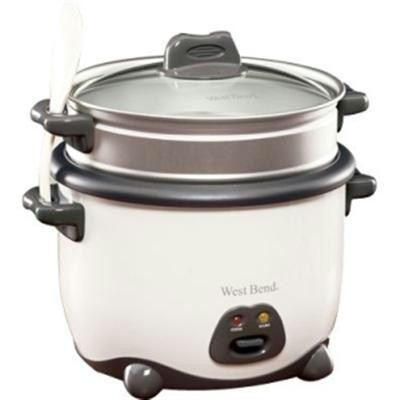 WB Rice Cooker 10C Wht