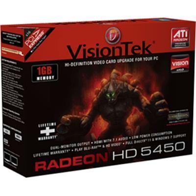 Radeon Hd5450 1gb Pcie