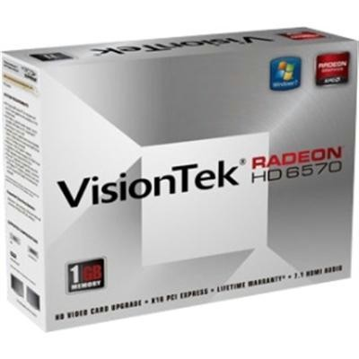 Radeon HD6570 1GB DDR3 VT