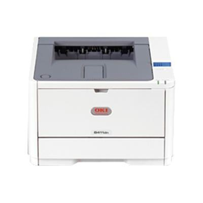B411d Blk Dig Mono Printer