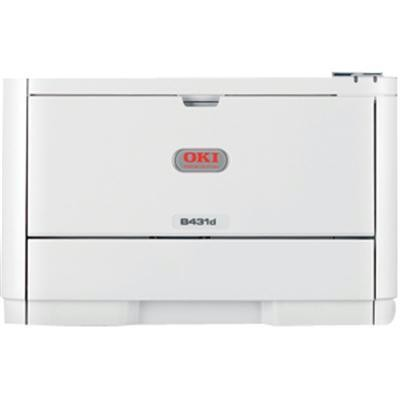 B431d Blk Digital Mono Printer