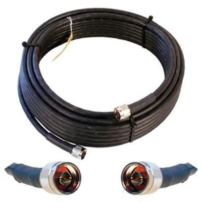 50' Wilson400 Coax Cable