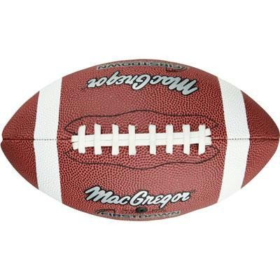 1st Down JR Size Football
