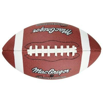 1st Down Offcl Size Football