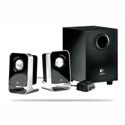 Ls21 2.1 Speaker System