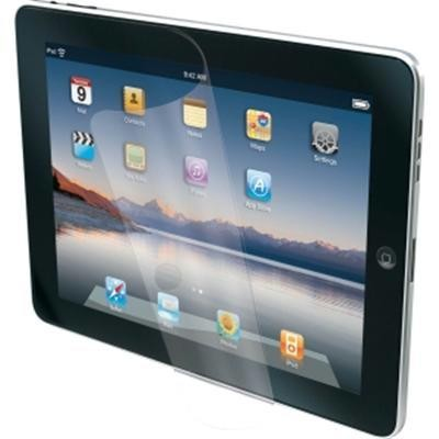iPad 2 and 3 Privacy Landscape