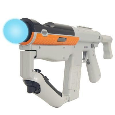 PlayStation Move Sharp Shooter