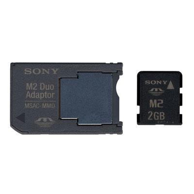 PSPgo 2GB Memory Stick