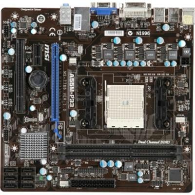 Amd A55 Socket Fm1