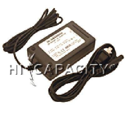 Hi-Capacity Laptop AC Adapter