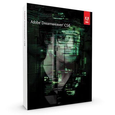 Dreamweaver Cs6 Win