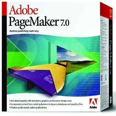 Pagemaker Windows v7.0.2