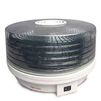 Food Dehydrator With 5 Trays