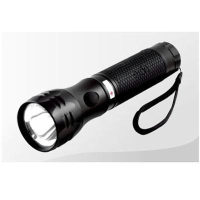 Weatherproof Alum Flashlight
