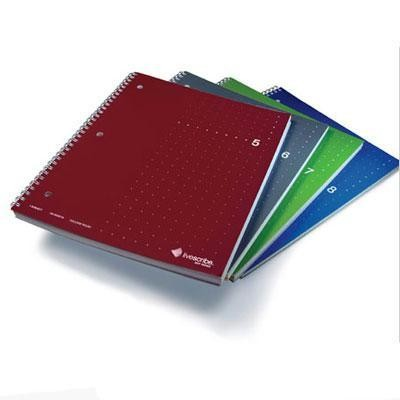 Notebook, Single Subject4pk