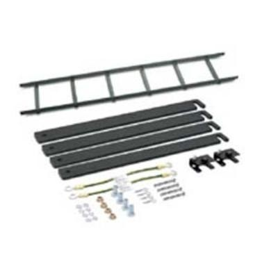 """12\"""" Wide Data Cable Ladder Kit"""