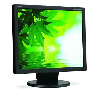 """17"""" 1280x1024 LCD-Black"""